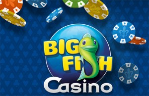 Big Fish Launches Multiplayer Mobile Roulette