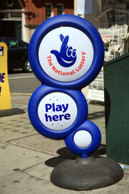 The operator of the National Lottery, Camelot, has lost a High Court battle to stop its rival, Health Lottery, from operating.