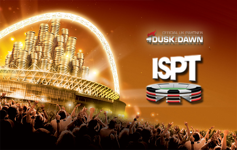 Genting Casinos Join International Stadiums Poker Tour