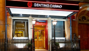 Genting Considers Further Closures