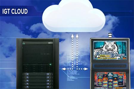 Grosvenor Casinos Adopt IGT Cloud Solution
