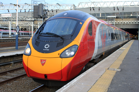 The labour party has called for a MPs review into the decision to award a new operator an important rail franchise