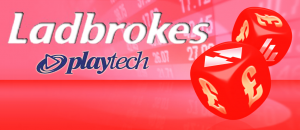 Ladbrokes Signs Deal with Playtech