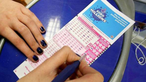 Lottery Seeks £3 Million Jackpot Winner