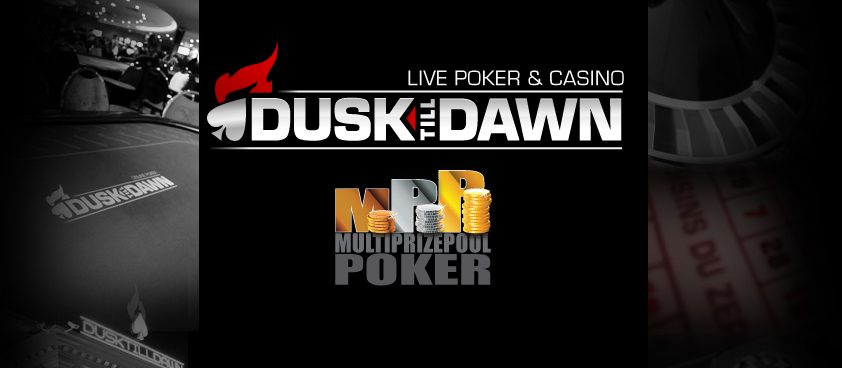 New Poker Tournament Format at Nottingham Casino