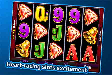 all slots casino uk