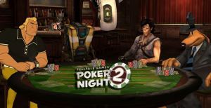 Poker Night 2 Available for Pre-Order