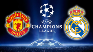 Real Madrid vs Manchester United Betting Preview
