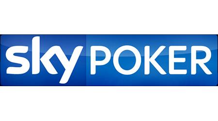 Sky Poker to Host First UK Poker Championships
