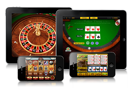 UK Firm Predicts Mobile Gambling to be Worth $100 Billion in 2017