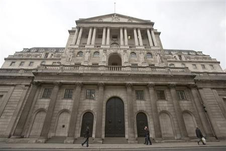 UK Interest Rates Increase Gains Following