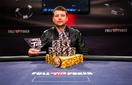 Alan Gold Wins UKIPT Galway Main Event