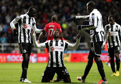 On Saturday afternoon Newcastle travels the Emirates Stadium to take on Arsenal in the Premier League.
