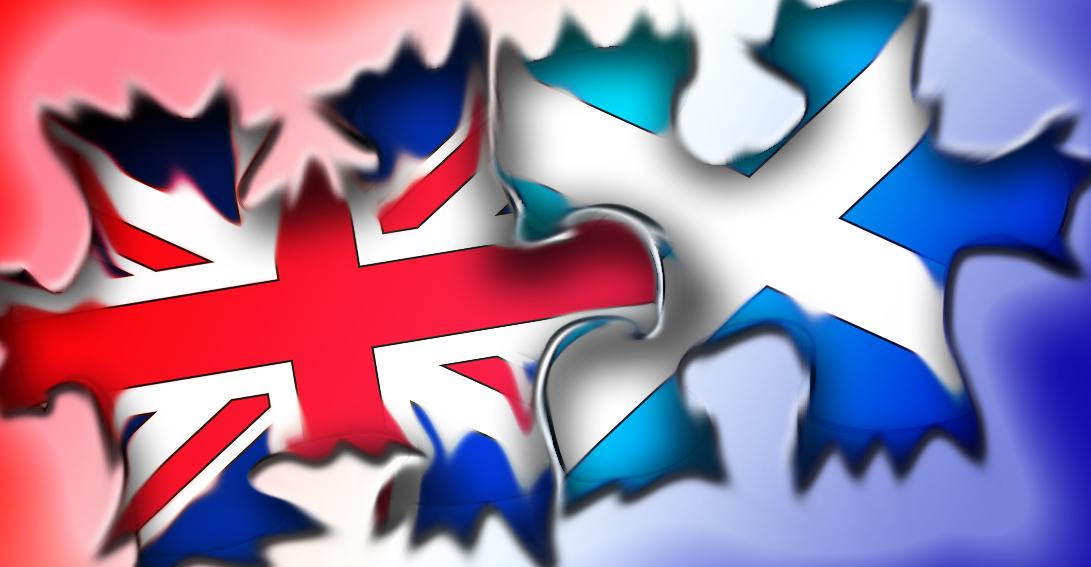 Betting on Scottish Independence
