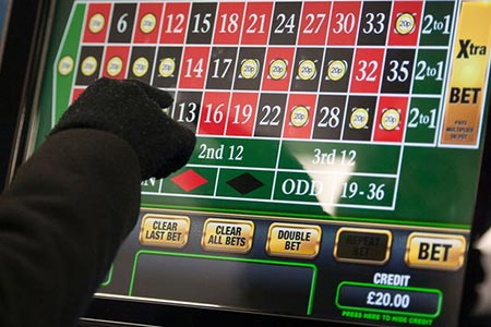 Britons Believe Gambling Machines Increase Problem Gambling