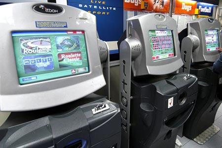 Fairer Gambling Coming Down Hard On British Gambling Terminals