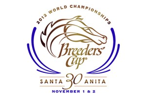 Fantastic Results for the British at Breeders' Cup