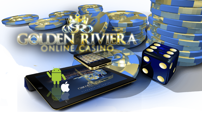 Golden Riviera Casino Re-Launches with New Look