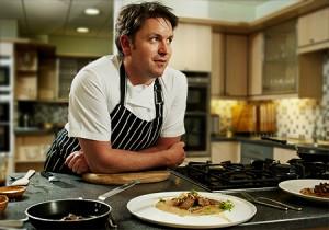 James Martin to Open Restaurant in Manchester Casino