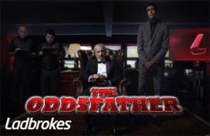 Ladbrokes Launches Mafia Themed Advertising Campaign