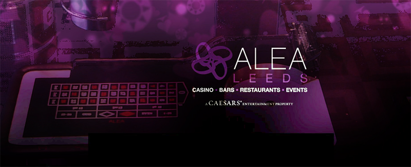 Leeds' Alea Casino Closes