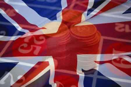 New UK Gambling Bill Passes Second Reading