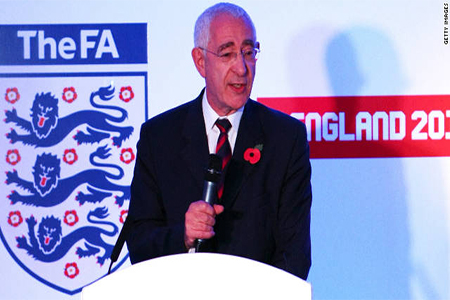 Non-League Chairman Accuses FA of Inaction Over Match Fixing