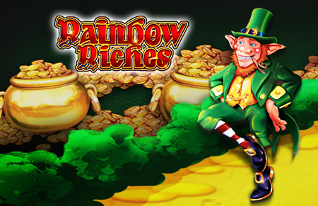 Rainbow Riches Proves its Enduring Popularity