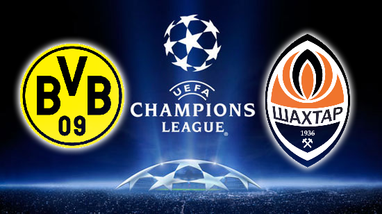 Shakhtar Donetsk vs Borussia Dortmund Betting Preview