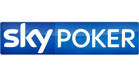 Sky Poker to Host First UK Poker Championships