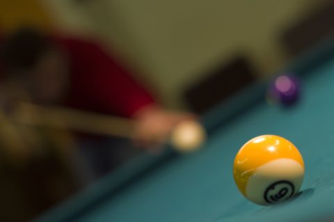 Snooker Hit By Match-Fixing Allegations