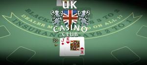 UK Casino Club Launches European Blackjack Redeal Gold