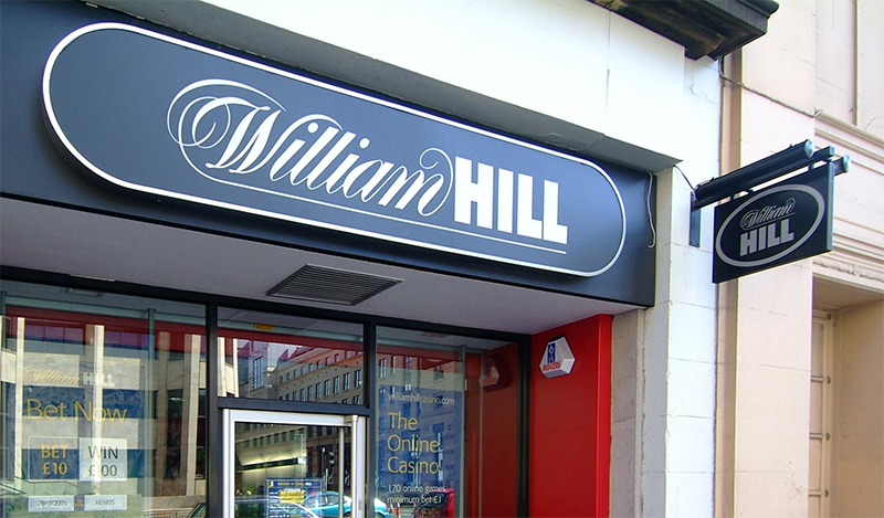 William Hill Posts Huge 2012 Revenues