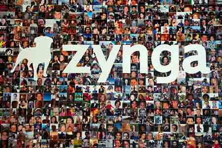 Zynga Irish Division Records Loss of $50 Million